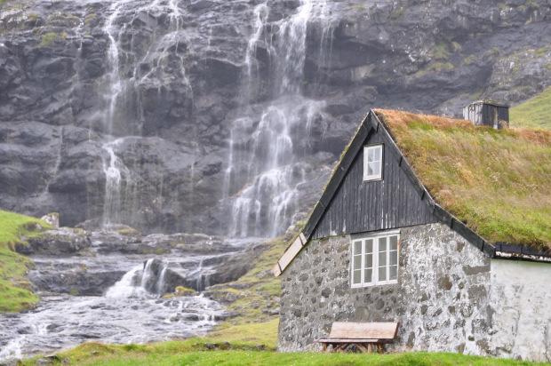 Day Tour To Streymoy And Esturoy Faroe Islands By Car