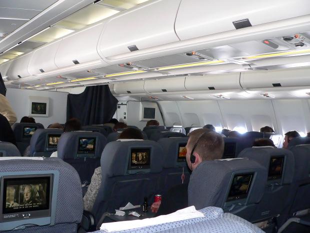 Copenhagen Greenland Flight To Ilulissat Via