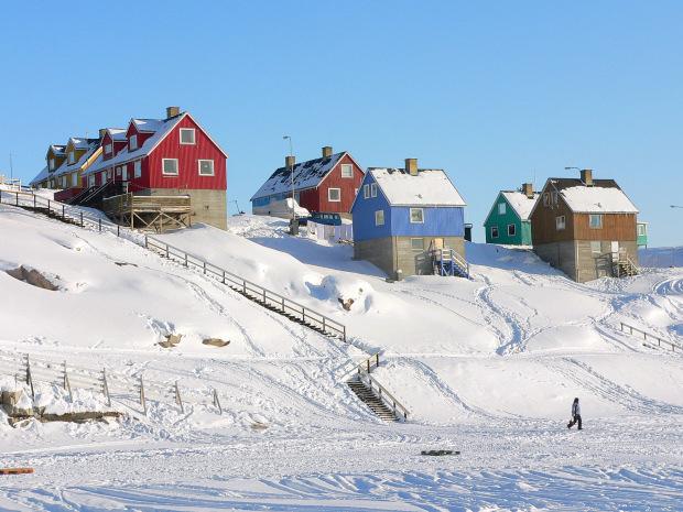 Ilulissat Day Tours