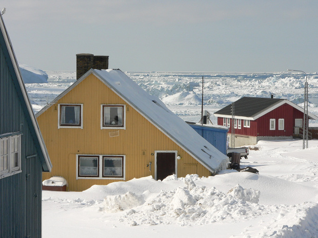 Ilulissat Day Tour Hiking In The Town And In Sermermiut