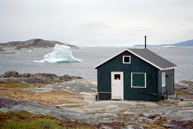 Trekking In Greenland From Ilulissat Sleep In Cabins And