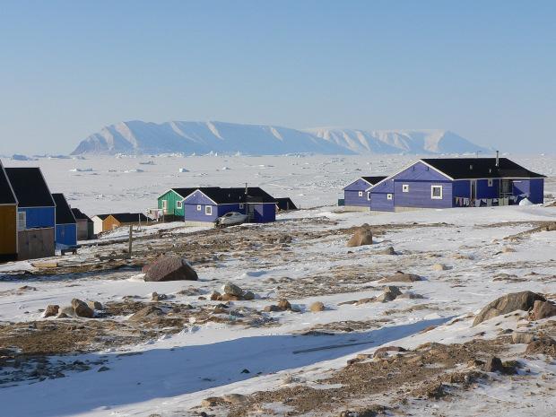 Rezultate imazhesh për Qaanaaq, greenland