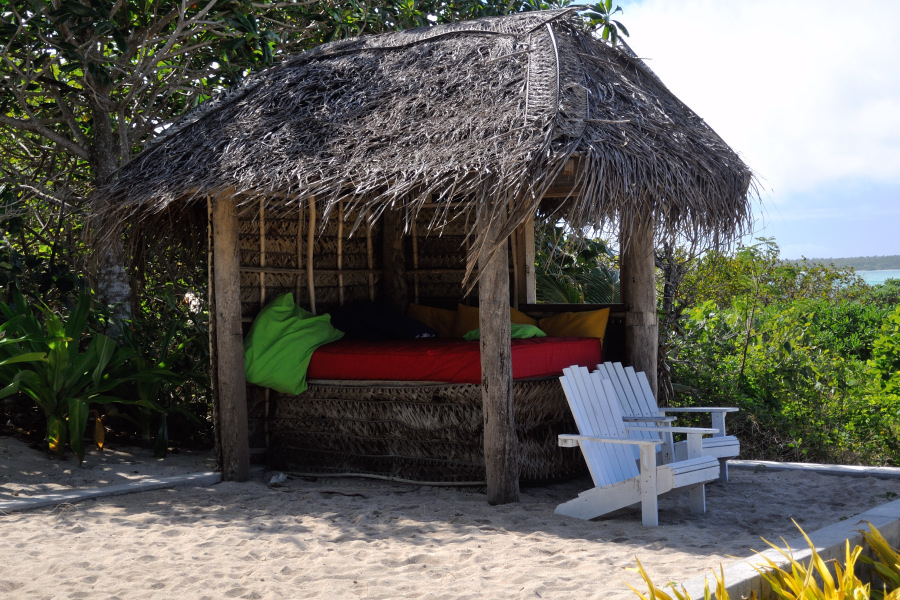 Where To Stay In Tonga Matafonua Lodge Review And Pictures