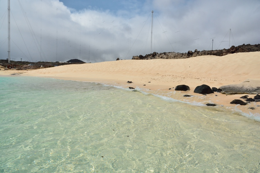 Travellers' Guide To Georgetown (Ascension Island) - Wiki ...