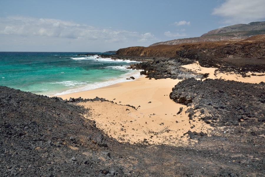 Ascension Island - Wikipedia