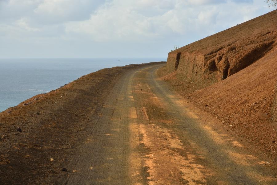Ascension Island Travel Guide - nationsencyclopedia.com