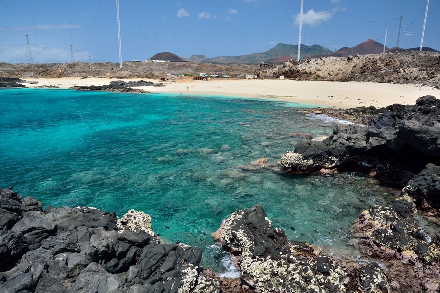 Travellers' Guide To Ascension Island - Wiki Travel Guide ...