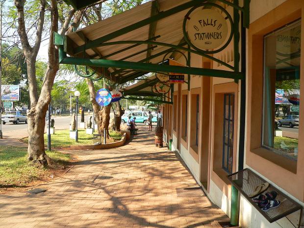 Zimbabwe Victoria Falls Tour As Extension To Botswana