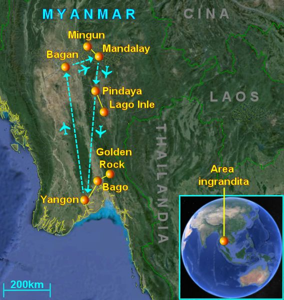 Myanmar travel guide and travel tips Photos of Myanmar – Myanmar Travel Map