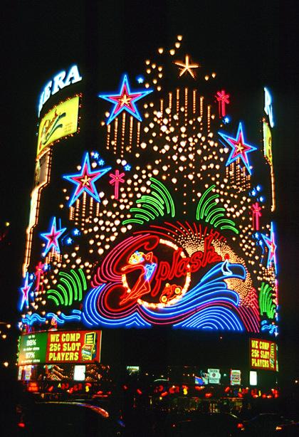 Nevada casino demolition gambling reviews