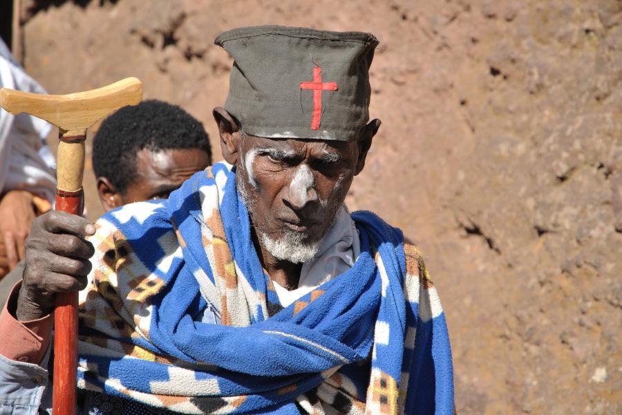 Trip To Lalibela During Coptic Christmas In Ethiopia Tour