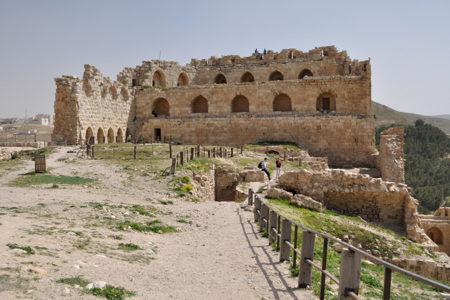 Karak Jordan  city pictures gallery : Al Karak Jordan More information