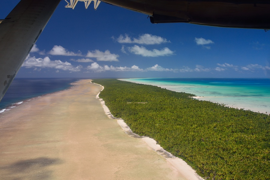 kiribati  a place for real travelers looking for authentic