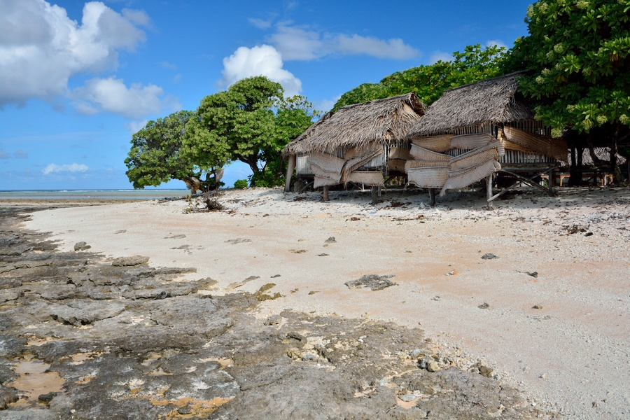 Abemama And The Most Remote Gilbert Islands