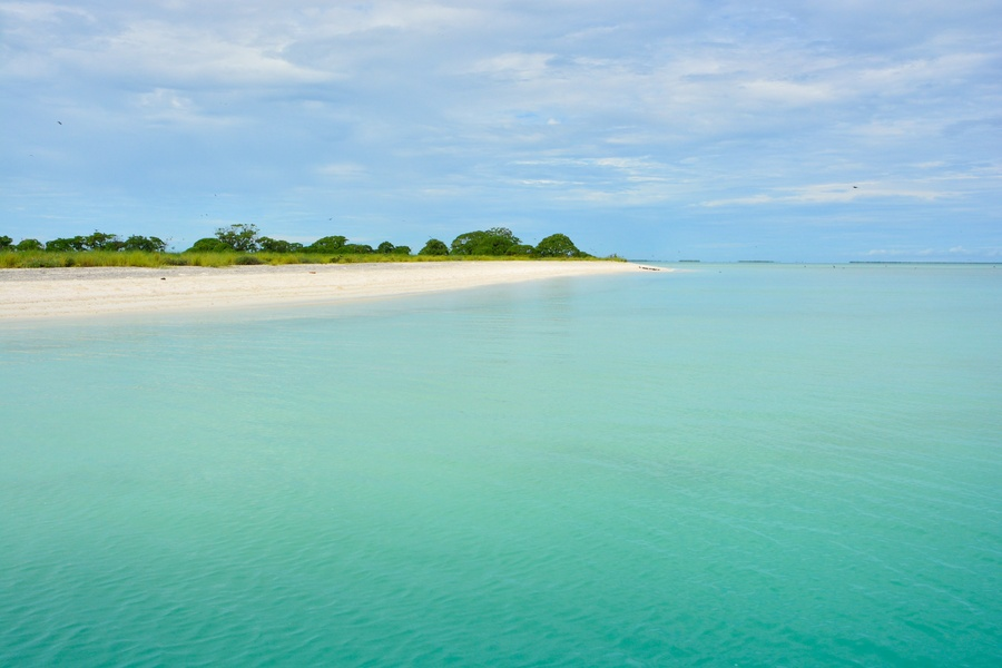 Where Is Christmas Island.Travel To Line Islands In Central Pacific
