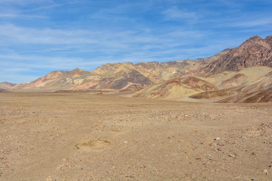 Las Vegas Death Valley One Day Tour