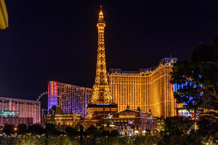 How Many Casinos In Las Vegas