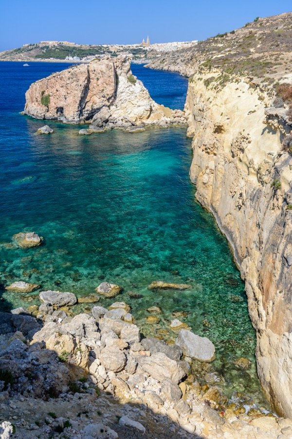 Malta Submarine Tour