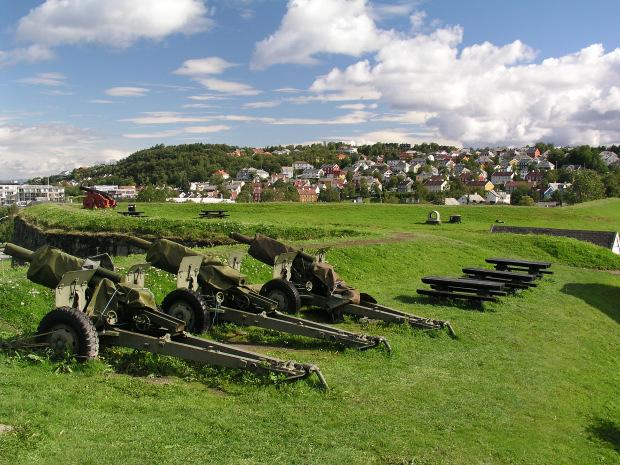 1675 in Norway