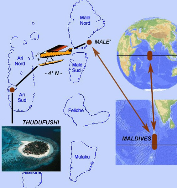 Maldives And Thudufushi Trip Review And Travel Guide Photos