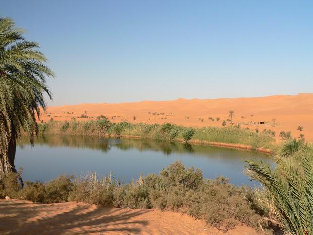 Desert Tours fom Marrakech