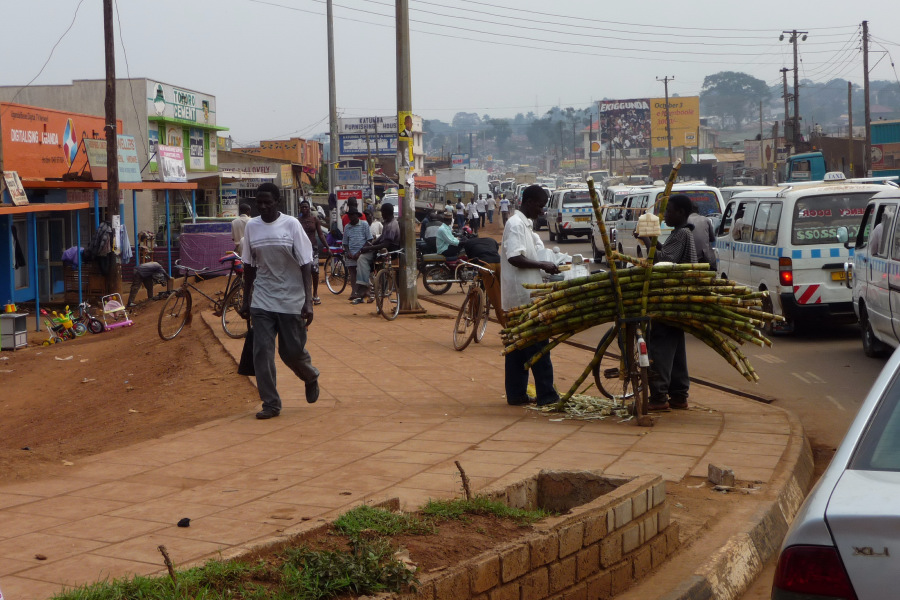 image gallery kampala airport uganda. Black Bedroom Furniture Sets. Home Design Ideas