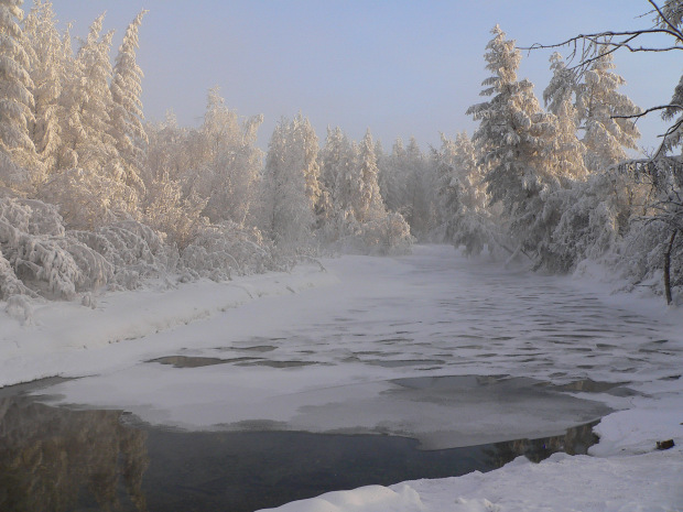 Travel To Tomtor In The Hearth Of Siberia Yakutia